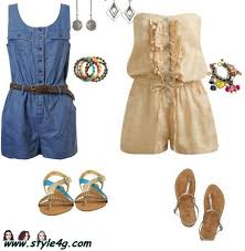 Summer Clothes For Teenage Girls 2014