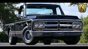 1969 GMC Pickup Custom Gateway Orlando #1117 - YouTube 2019 Gmc Sierra Gets Carbon Fiber Pickup Box More Tech Digital Trends 1966 Truck Duane Stizman Hot Rod Network Auto Review 2017 Denali 1500 Pickup Performs Like A Pro Trucks Near Fringham Ma Swanson Buick 2015 Reviews And Rating Motortrend Uerstanding Cab Bed Sizes Eagle Ridge Gm Choose Your 2018 Heavyduty 1954 Chevygmc Brothers Classic Parts 1968 Gmcchevrolet Truck The New 2016 Will Feature More Aggressive In Southern California Socal New Canyon 4wd All Terrain Wcloth Crew