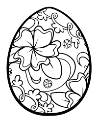 Trendy Bunny Coloring Pages Image Easter Book To Print Face