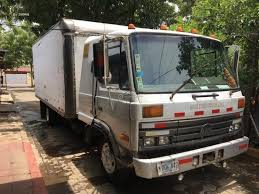 Truck & Bus | Nissan UD 1800 Nicaragua 1991 | Camion Nissan