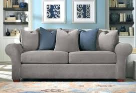 Sure Fit Sofa Covers Ebay by Sofa Armchair Covers Sure Fit Slipcovers Stretch Pique 2 Seat