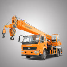 8 Ton Mobile Workshop Truck Crane, 8 Ton Mobile Workshop Truck Crane ...