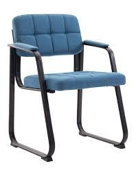 polsterstuhl stoff blau esszimmerstuhl stuhl küche stühle 44855488 expendio