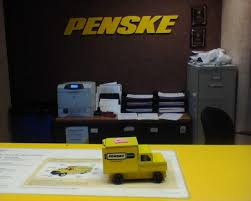 July-Penske Moving Truck | The Home Depot Community