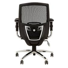 Tall Office Chairs Australia by Buy John Lewis Murray Ergonomic Office Chair Black John Lewis