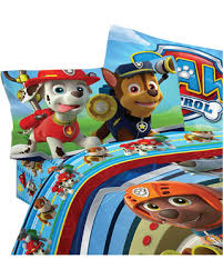 Here s a Great Deal on Paw Patrol Twin Sheet Set Puppy Hero