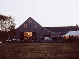 Barn From Saltwater Farm