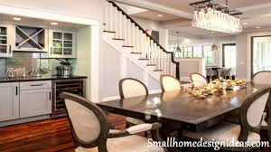 Contemporary Dining Room Decorating Ideas