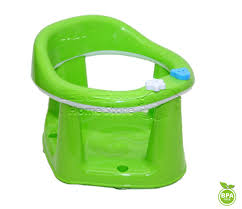 Infant Bath Seat Ring by Baby Bathing Grooming Men