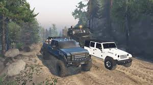100 Best Off Road Trucks AR12GAMING On Twitter We Take Spintires Best Offroad Trucks And