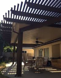 Alumawood Patio Covers Riverside Ca by Five Star Home Improvement Sacramento Ca United States