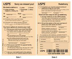 I redesigned the USPS package delivery slip – The Startup – Medium