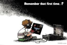 van halen news desk on twitter remember that first time http