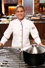 LKL Web Exclusive Chef Cat Cora on bullying – Larry King Live