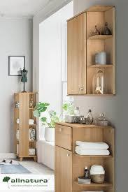 hängeschrank banea klar gestalteter badschrank aus buche
