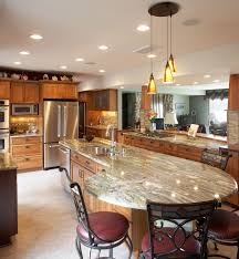 lovely types of kitchen lighting in home decor ideas with types of