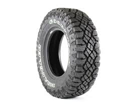 100 Goodyear Wrangler Truck Tires LT24575R16 E WRANGLER DURATRAC Tire House Owings Mills