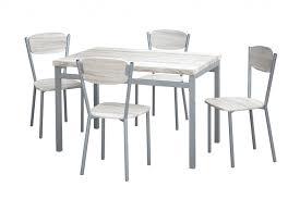 table cuisine pas cher ensemble table cuisine simple sobuy ogt ensemble table de bar