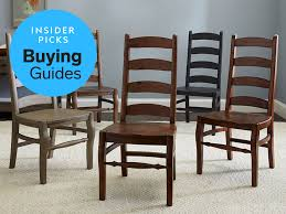 The Best Dining Chairs You Can Buy - Business Insider Ding Room And Kitchen Nebraska Fniture Mart Nichols Stone Find Great Deals On Ashley In Pladelphia Pa The Home Depot Canada Portland Table Sets City Liquidators Chairs Exclusive Designs Luxury Seating Custom Made Ding Room Fniture Archives Juniper Liberty Nostalgia Oval Pedestal 10cdots Amazoncom Delta Children Windsor Kids Wood Chair Set 2 My Place Quality Fniture At Distributor Prices John Thomas Thomasville Nc Ercol Buy Oxford Simply