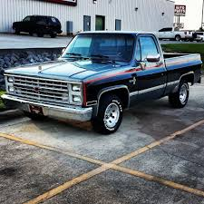 100 1986 Chevy Trucks For Sale Chevrolet Silverado C10 SWB Pic 1 Of 4 Vehicle We Had 87
