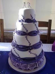 Ideas Amazing Cakes Cake Purple And Black Wedding Cupcakes Tiffany Blue