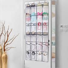 Amazoncom SENTUM Collapsible Storage Boxes Bra Underwear Closet
