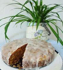 knackig süß karottenkuchen handmade kultur