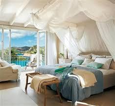 Picturesque Beach Cottage Bedroom Decorating Ideas Interior Office