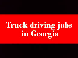 Truck Driving Jobs In Georgia - YouTube Truck Driving Jobs In Georgia Youtube Local Driving Job In Atlanta Ga And Jobs Toledo Ohio Cdl Driver Miami Fl San Augusta Description Austin Free Schools Company Sponsored Traing Reviews Experienced Drivers Rources Roehljobs Craigslist Charlotte Nc
