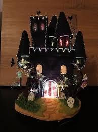 Fiber Optic Halloween Decorations by Fiber Optic Halloween Haunted House What U0027s It Worth