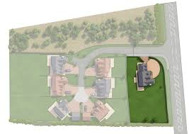100 The Willow House Plan Plot 7 Wonderful Homes Limited