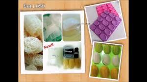 cuisine en kit soap luffa kit