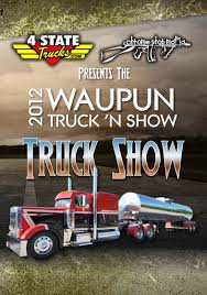 100 Waupun Truck Show Amazoncom Watch N 2012 Prime Video