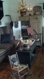 Primitive Living Room Wall Decor by 156 Best Primitive Decor Images On Pinterest Antique Chairs
