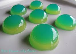 Halloween Jello Molds by Blue Hawaiian Jello Shots Ingredients 3 Oz Box Of Berry Blue Jello