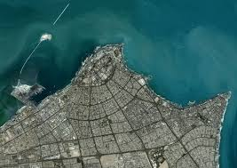 100 Where Is Kuwait City Located Geography Of