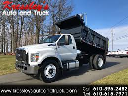 FORD Dump Trucks For Sale - Truck 'N Trailer Magazine
