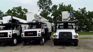 2001 GMC C7500 Forestry Bucket Truck For Sale (stk 8644) - YouTube 2002 Gmc Topkick C7500 Cable Plac Bucket Boom Truck For Sale 11066 1999 Ford F350 Super Duty Bucket Truck Item K2024 Sold 2007 F550 Bucket Truck For Sale In Medford Oregon 97502 Central Used 2006 Ford In Az 2295 Sold Used National 1400h Boom Crane Houston Texas On Equipment For Sale Equipmenttradercom Altec Trucks Info Freightliner Fl80 Point Big Vacuum Cranes Sweepers 1998 Chevrolet 3500hd 1945 2013 Dodge 5500 4x4 Cummins 5899
