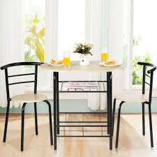 tischgruppe 3 tlg minimalismus design küche
