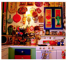 Ideas And Designs Of A Mexican Style Kitchens