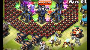 Pumpkin Duke Castle Clash Hack by Castle Clash Here Be Monsters Youtube