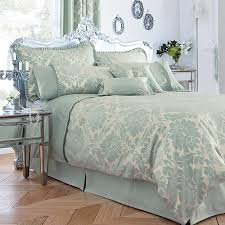 Charming Duck Egg And Cream Bedroom 53 In Image With