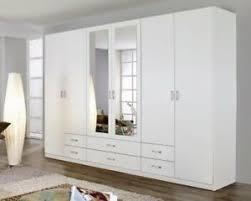 spiegelschrank schlafzimmer in kleiderschränke günstig