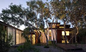 100 Bark Architects Noosa Spoonbill