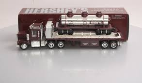 100 Toy Trucking Buy Taylor Made Trucks Hersheys Truck With 3Dome Tank Car EX