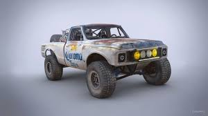 100 Trophy Truck Builders THE SCALE BUILDERS GUILD