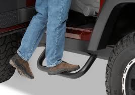100 Steps For Trucks Hoop For SUVs