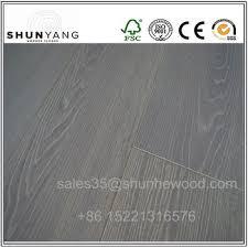 Grey Oak Parquet Engineered Hardwood Wood Flooring