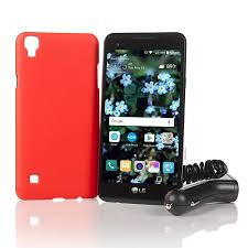 LG X Style HD 5