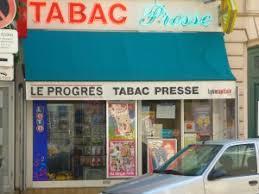 bureau de tabac un bureau de tabac de bellecour braqué dimanche matin